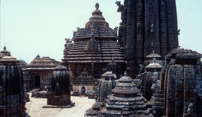 temple orissa