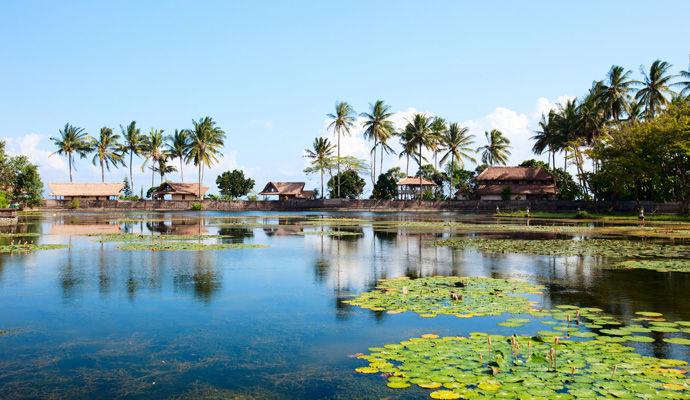 Merveilles de Bali