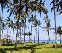 Candi Beach Resort & Spa 4 *