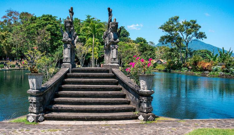 Facette Balinaise