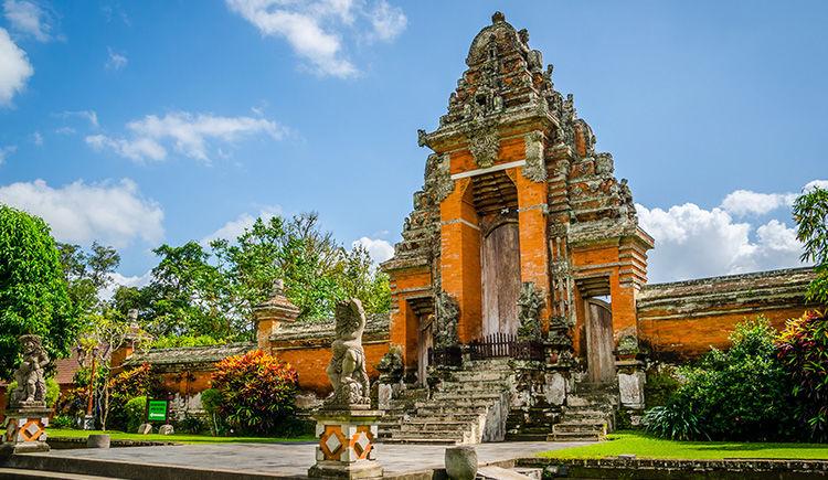 temple Taman Ayun