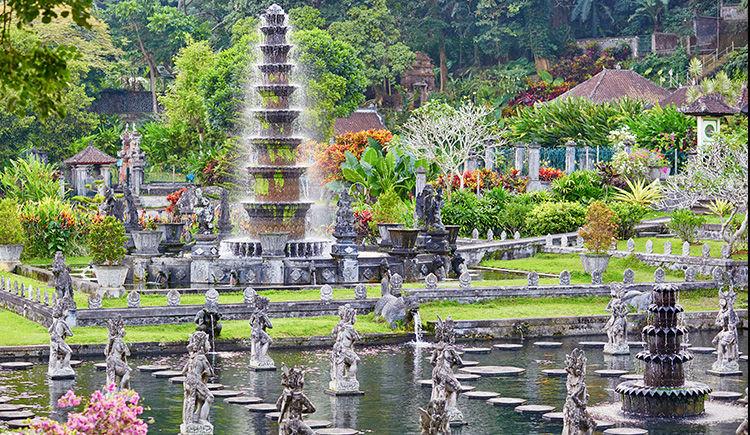 Secrets de Bali & Extension sur lîle de Komodo