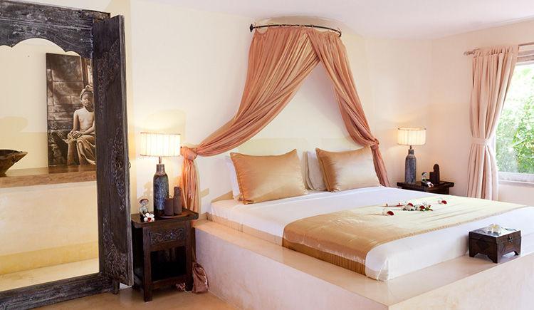 chambre Villa Mathis