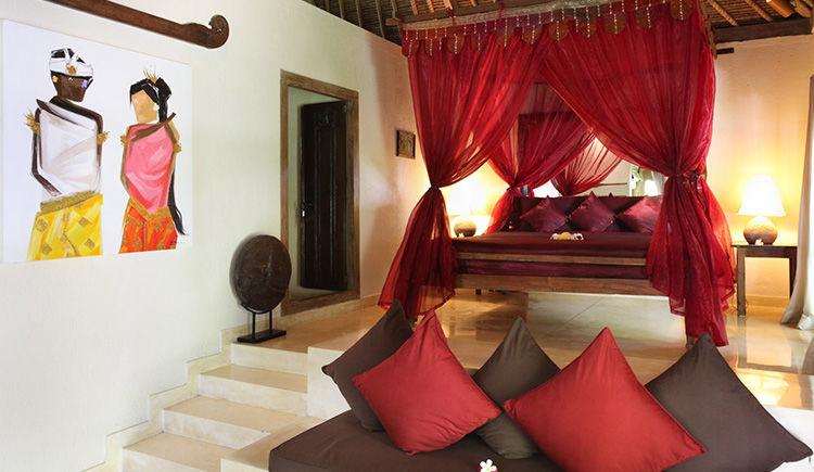 Suite Riziere Villa Mathis
