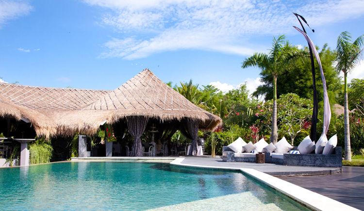 Villa Mathis piscine
