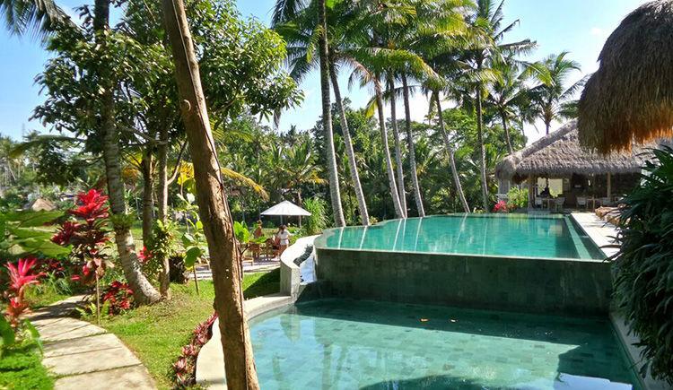 piscine Mathis Retreat