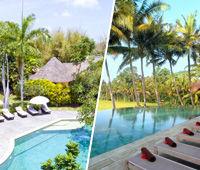 Bali authentique