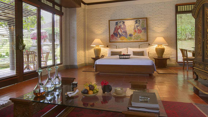 the chedi club one bedroom suite