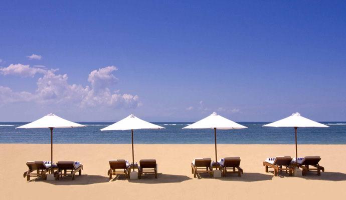 Conrad Suites Resort & Spa 5 * Luxe