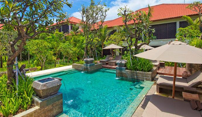 Fairmont Sanur Beach Bali 5 *