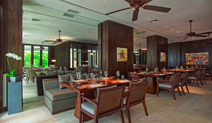 restaurant layang layang