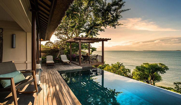 Four Seasons Bali Jimbaran 5 * Luxe