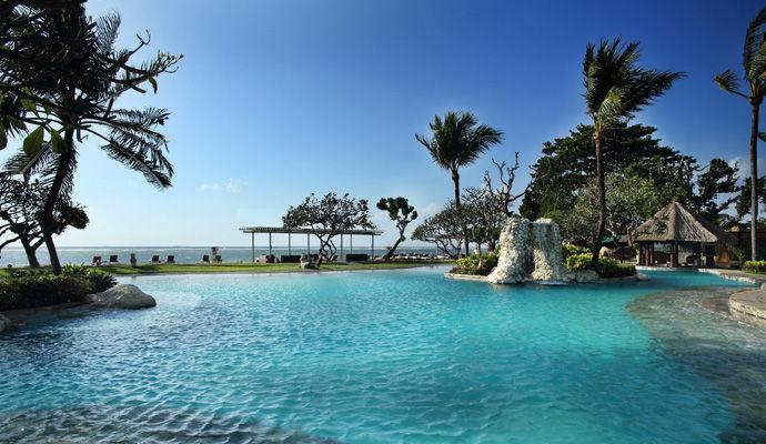 Nikko Bali Benoa Beach 5 *