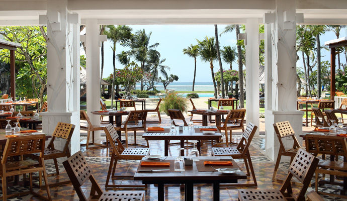 restaurant grand benoa