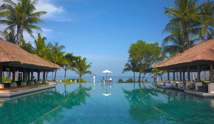 InterContinental Bali 5 *
