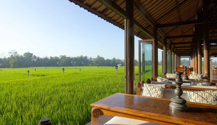 The Chedi Club 5 *