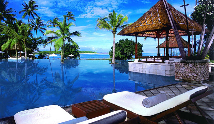 The Oberoi Beach Resort, Lombok 5 *