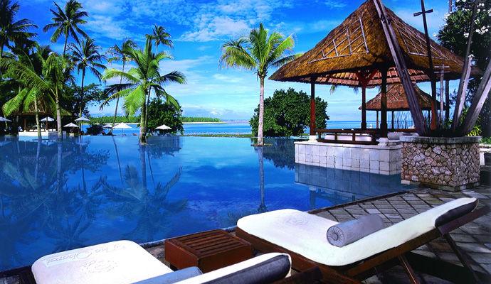 The Oberoi Lombok 5 *