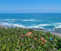 Puri Dajuma Beach Eco-Resort & Spa 4 *