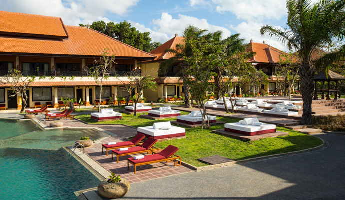 Sadara Boutique Beach Resort 4 *