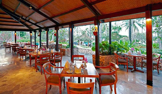 restaurant kebun anggrek