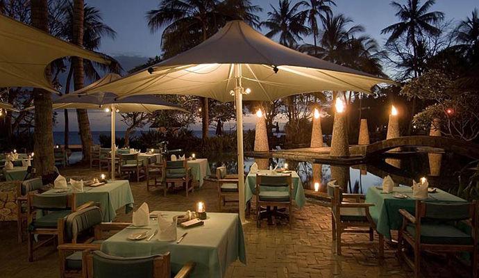 restaurant bawang putih