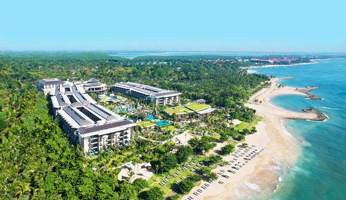 Sofitel Bali Nusa Dua Beach Resort 5 *