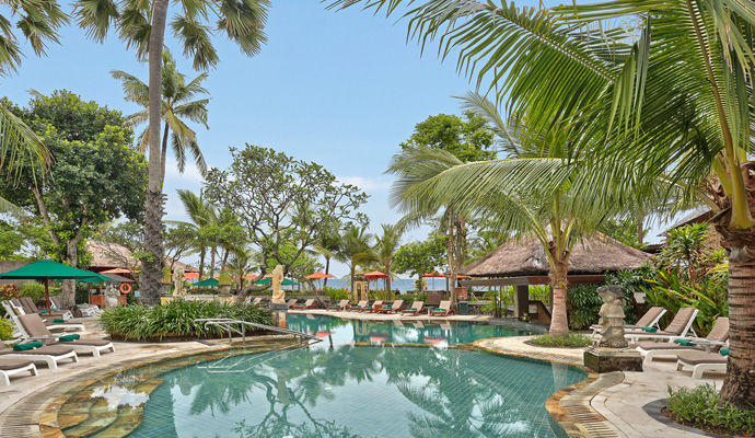 coco pool