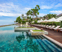 The Seminyak Beach 5 *