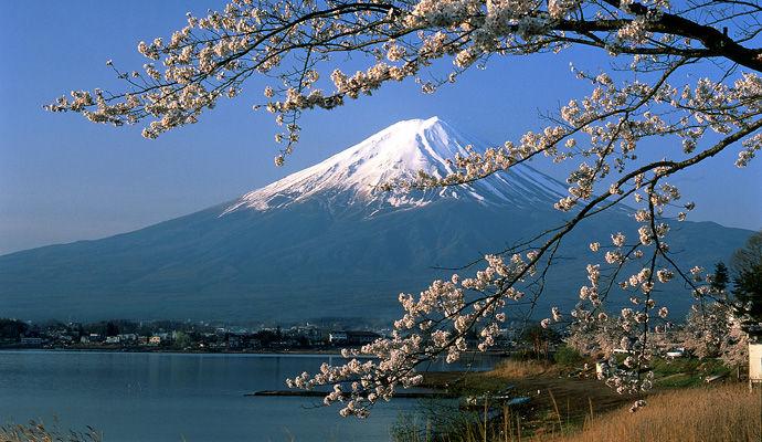La Traversée de Honshu 3*/4*