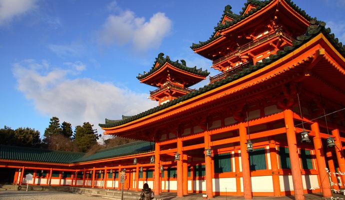rencontres à Kyoto