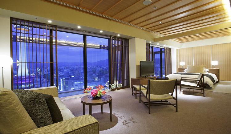 suite Choraku