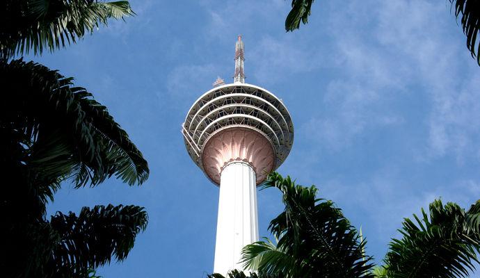 Kuala Lumpur / Taman Negara / Langkawi