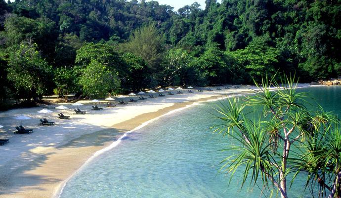 Pangkor Laut & Kuala Lumpur