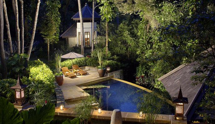Pangkor Laut Estates 5 * Luxe