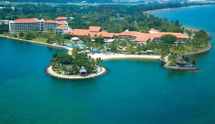 Shangri-La Tanjung Aru 5 *