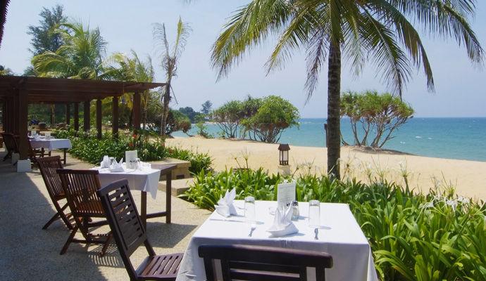 restaurant nelayan