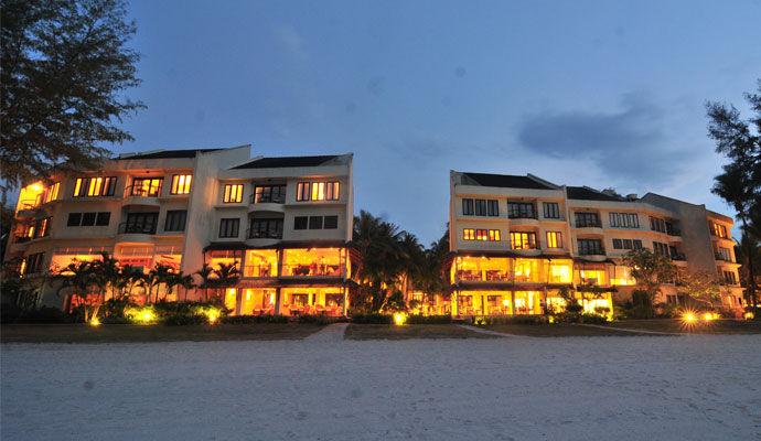 Tanjung Rhu 5 *