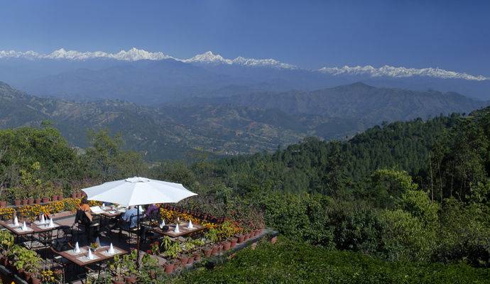 Kathmandu, Dhulikel, Chitwan & Pokhara