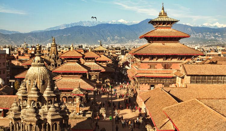 Kathmandu Dhulikel & Pokhara