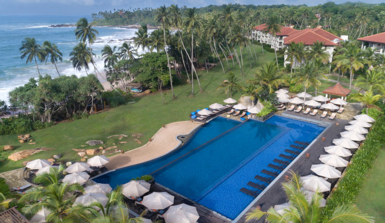 Anantara Peace Haven Tangalle Resort 5 *