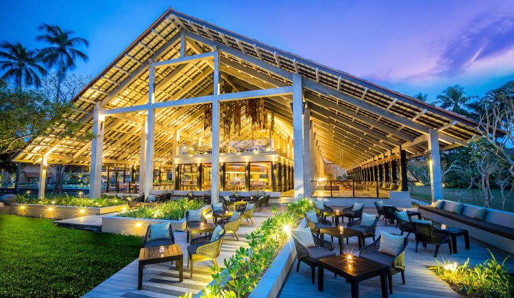 Anantara Kalutara Resort 5 *
