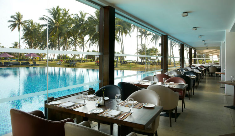 Restaurant Breeze View