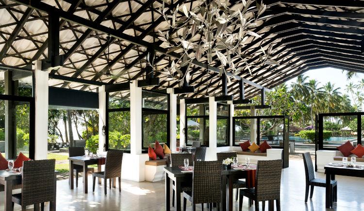 Restaurant Frangipani