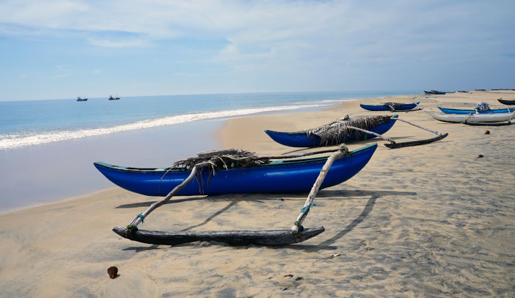 Sri Lanka Mer