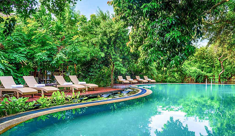 Jungle Beach by Uga Escapes 5 * Luxe