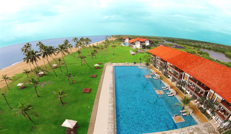 Kappa Club Sri Lanka Anantaya Resort & Spa 5 *
