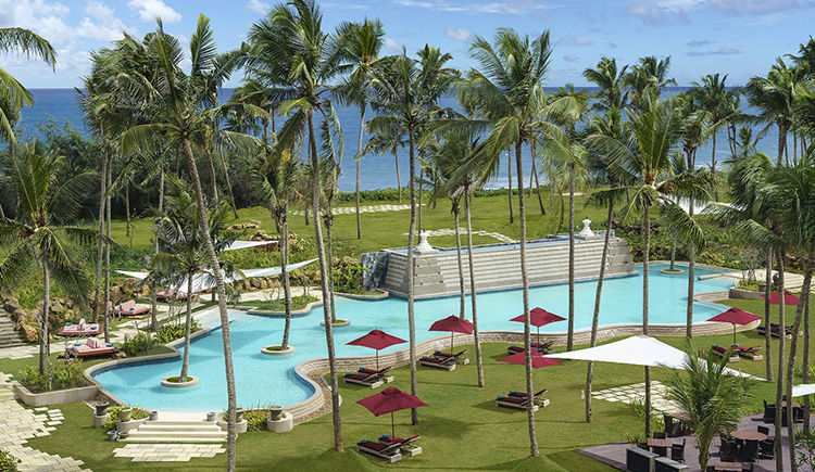 Shangri-Las Hambantota Resort & Spa 5 * Luxe