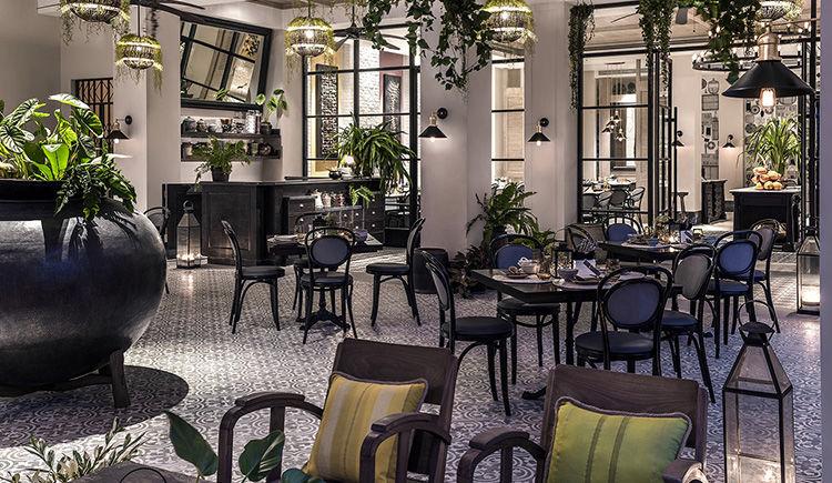restaurant Sera