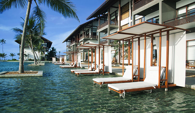Anantaya Resort & Spa 4 *